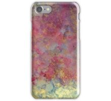 Floral Harvest iPhone Case/Skin