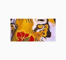 Tiger Eye Unisex T-Shirt