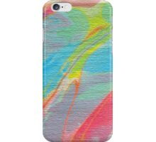 Abstract Painting ; Trance iPhone Case/Skin