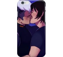 Sheith iPhone Case/Skin