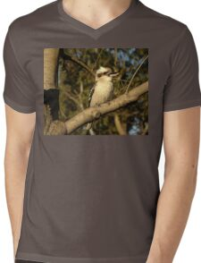 Kookaburra, Saint Leonards, Australia 2005 Mens V-Neck T-Shirt