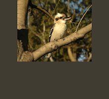 Kookaburra, Saint Leonards, Australia 2005 Unisex T-Shirt