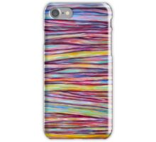 Abstract Painting ; Morning iPhone Case/Skin