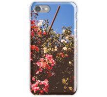 Getty Sky iPhone Case/Skin