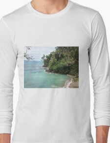 Cathedral Point Trail Long Sleeve T-Shirt