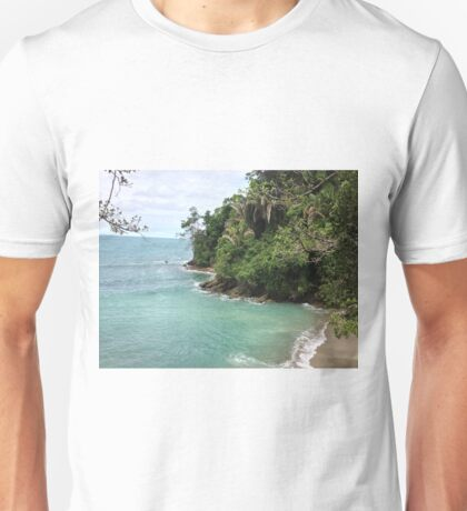 Cathedral Point Trail Unisex T-Shirt