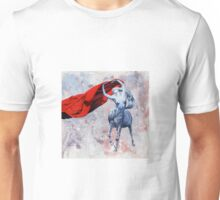 Unveiling the stallion Queen Unisex T-Shirt