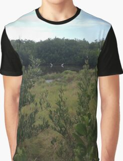 Estuary Graphic T-Shirt