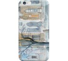 London | 101 Dalmatians iPhone Case/Skin
