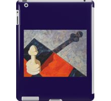 """Night pawn"" iPad Case/Skin"