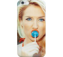 Piper Piperlicious No78-9098 iPhone Case/Skin