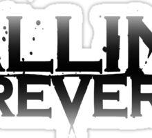 Falling in Reverse Logo Sticker