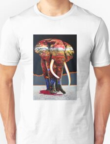 The Magnificent one Unisex T-Shirt