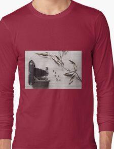Still Life Number 1 Long Sleeve T-Shirt