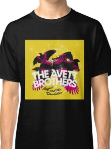 posters avett brothers Classic T-Shirt