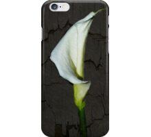 Alone...... iPhone Case/Skin
