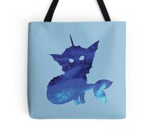 WATER BLAST Tote Bag