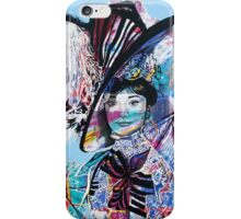 Ascot Afternoon iPhone Case/Skin