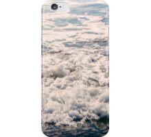 San Diego Waves iPhone Case/Skin