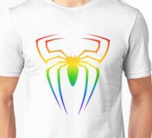 Spider Pride Unisex T-Shirt