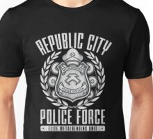 Republic City Police Force Unisex T-Shirt