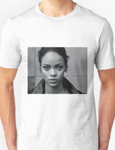 Nose Ring Model Unisex T-Shirt