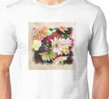 Daisy Vignette Unisex T-Shirt