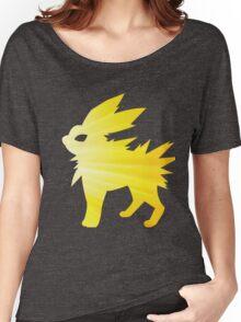 lightning bolt Women's Relaxed Fit T-Shirt