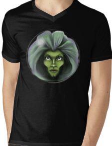 Madame Mens V-Neck T-Shirt
