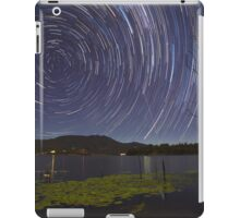Scenic Rim Star Trails iPad Case/Skin