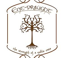 Ent-draught by Amanda Mayer