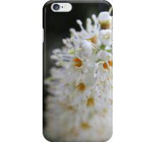 Dew Flower iPhone Case/Skin