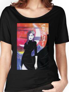 SOUL Beauty: Underground Garden - Queen of Hearts Women's Relaxed Fit T-Shirt