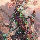 Phosphorus Tree by AndyThomas