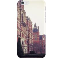 London buildings at their finest iPhone Case/Skin