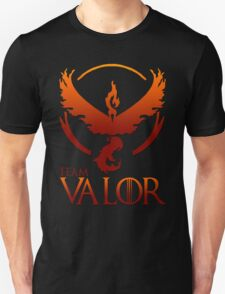 Team Valor V2 Unisex T-Shirt