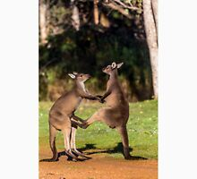 Fighting Kangaroos Unisex T-Shirt