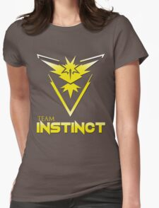 Team Instinct V2 Womens Fitted T-Shirt