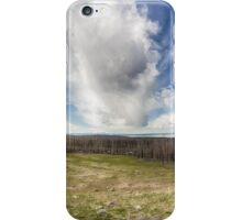 Down to the Lake iPhone Case/Skin