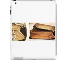 Happy Songs (Encore) iPad Case/Skin