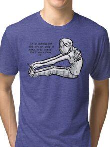 Training Tri-blend T-Shirt