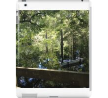 Flooded River iPad Case/Skin