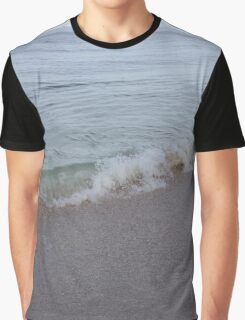 Morning Waves Graphic T-Shirt