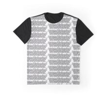 Lack of Sophistication Graphic T-Shirt