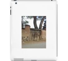 New Mexico Gate iPad Case/Skin