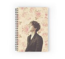 Super Junior - Eunhyuk Spiral Notebook