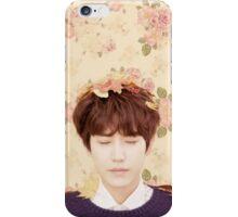 Super Junior - Kyuhyun iPhone Case/Skin