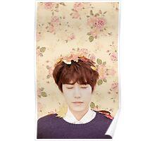 Super Junior - Kyuhyun Poster