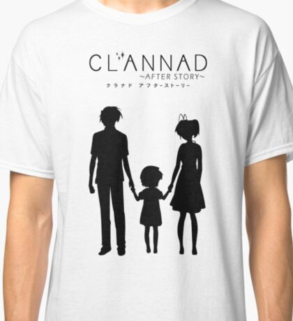 CLANNAD ~After Story~ Classic T-Shirt