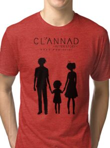 CLANNAD ~After Story~ Tri-blend T-Shirt